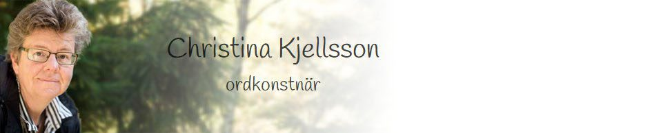 Christina Kjellsson